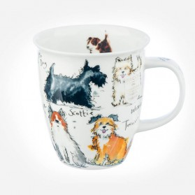 bone china mugs with dogs uk nevis messy dogs
