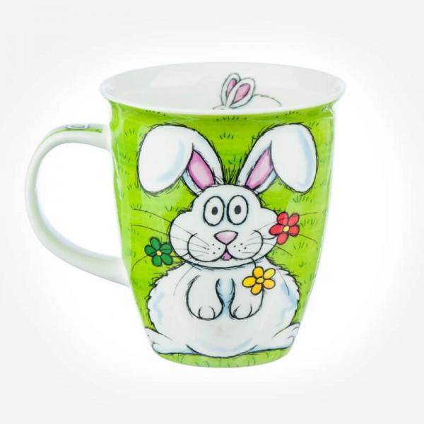 Dunoon Mugs Nevis Fluffy Chums Rabbit