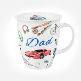Dunoon Mugs Nevis Dad mug 16