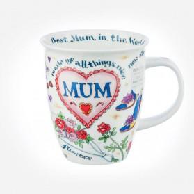 Dunoon Mugs Nevis Mum