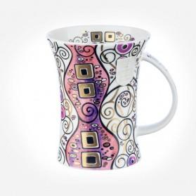 Dunoon Mugs Richmond Emotion Pink
