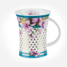 Dunoon Mugs Richmond Amalfi Orchid
