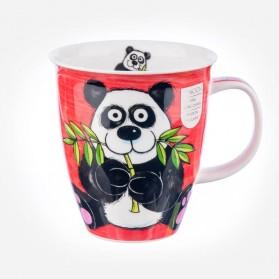 Dunoon Mugs Nevis Munch Bunch panda