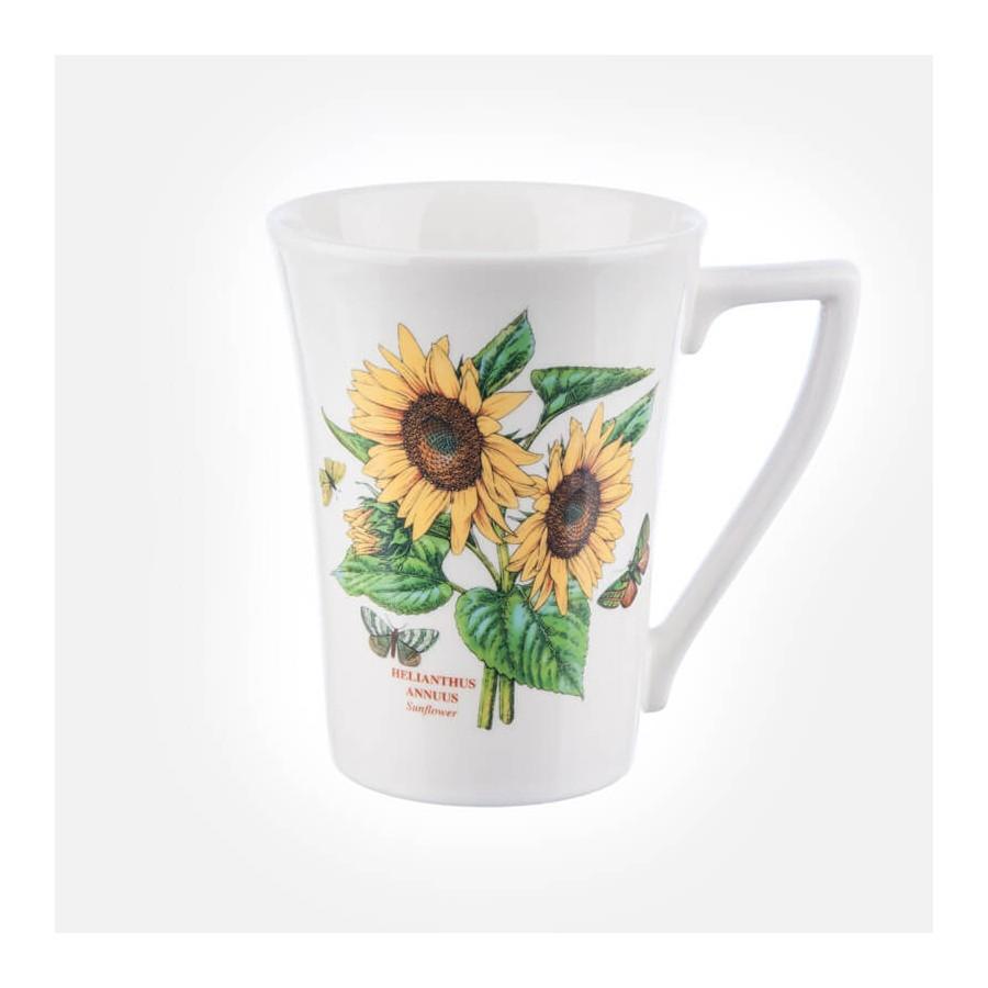 Botanic Garden Sunflower Mug