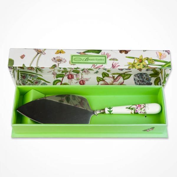 Botanic Garden Cake Slice
