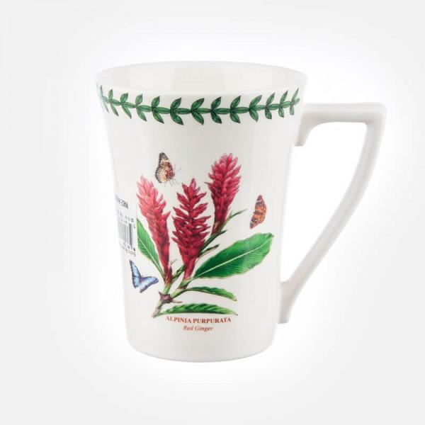Exotic Botanic Garden Mandarin Mug Red Ginger