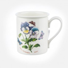 Botanic Garden Breakfast mug Pancy