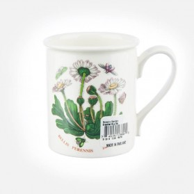 Botanic Garden Breakfast Mug Daisy