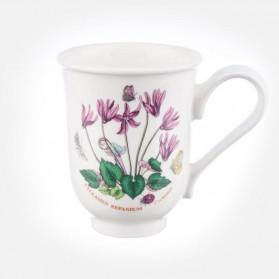 Botanic Garden Bell Beaker Cyclamen