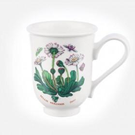 Botanic Garden Bell Beaker Daisy