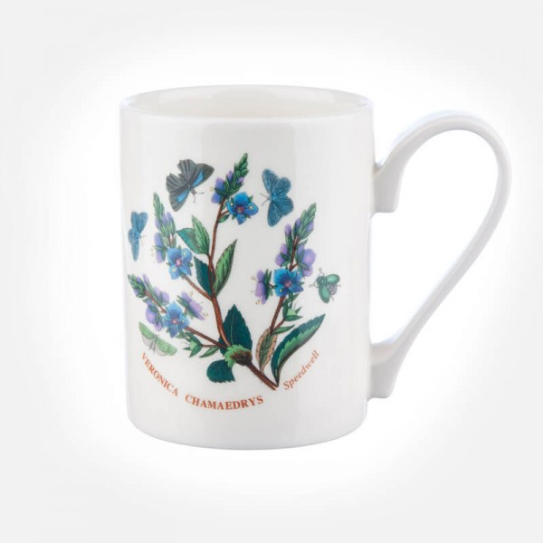 Botanic Garden Coffee Mug Speedwell