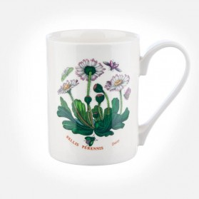 Botanic Garden Coffee Mug Daisy
