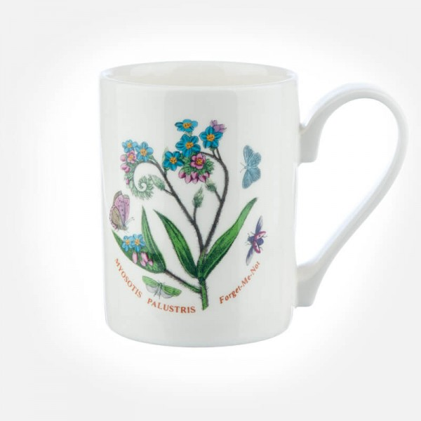 Botanic Garden Coffee Mug Forget Me Not