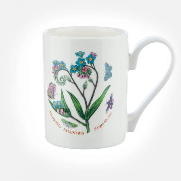 Botanic Garden Coffee Mug Forget Me Not