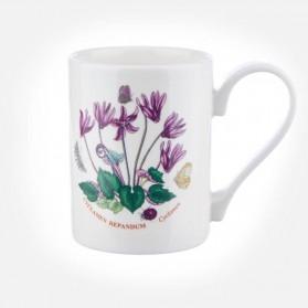 Botanic Garden Coffee Mug Cyclamen