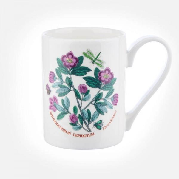 Botanic Garden Coffee Mug Rhododendron