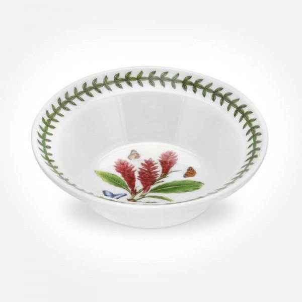 """Exotic Botanic Garden 6"""" Oatmeal Bowl Reg Ginger"""