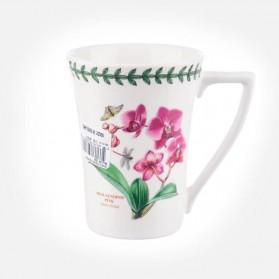Exotic Botanic Garden Mandarin Mug Moth Orchid