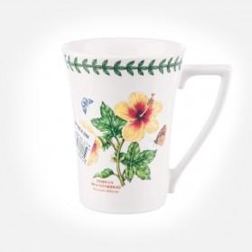 Exotic Botanic Garden Mandarin Mug Hawaiian Hibiscus