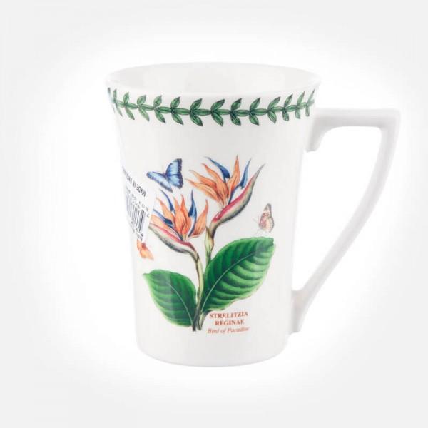 Exotic Botanic Garden Mandarin Mug Bird of Paradise