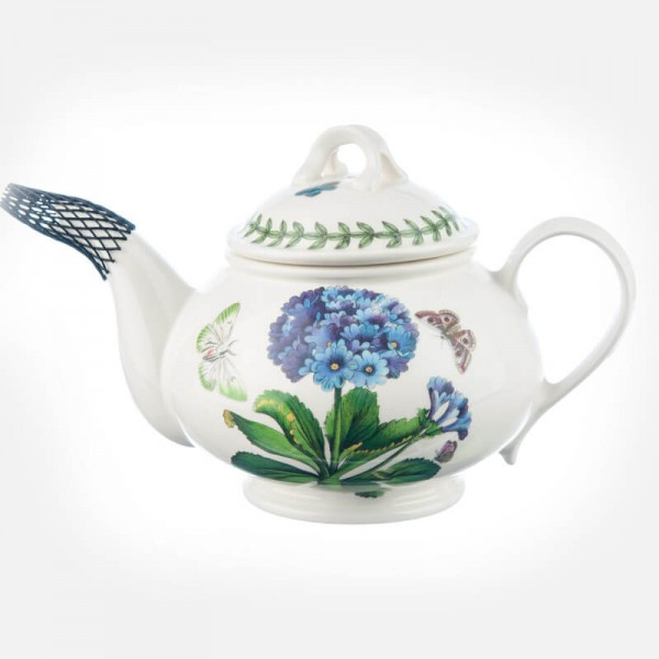 Botanic Garden Teapot 0.6L