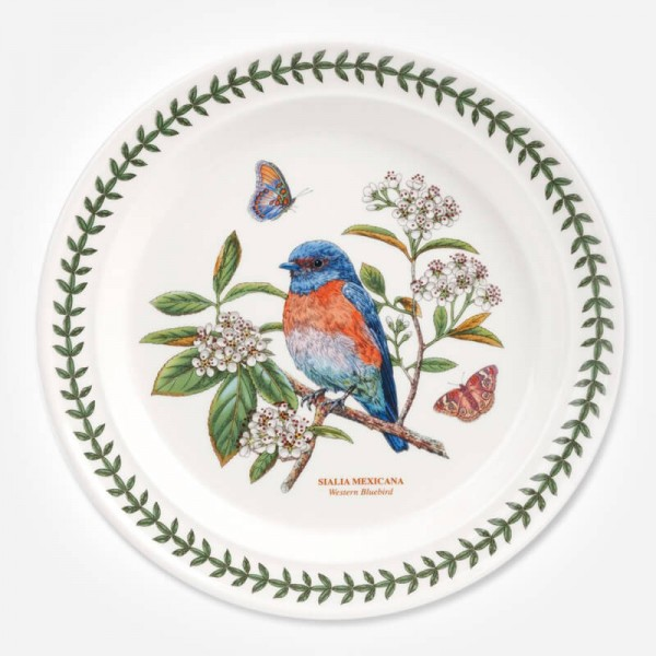 Botanic Garden Birds 10