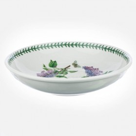 Botanic Garden Low Bowl 13 inch