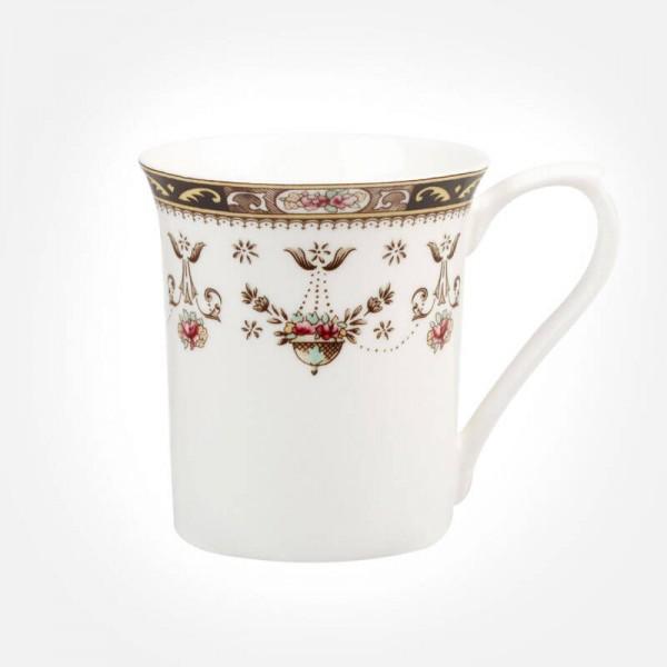Queens Classic Olde England Mug