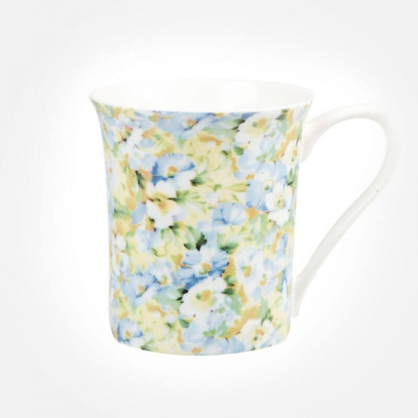 Queens Classic English Chintz Mug