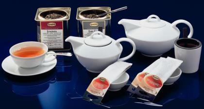 Ronnefeldt Tea – The couture of Premium tea from Germany