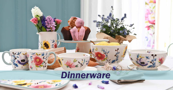 Buying Tableware for a Perfect Meal Experience at Your Home