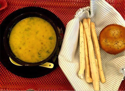 DAL SHORBA – Pressure cooker recipes