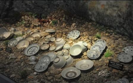 Porcelain Ceramic History