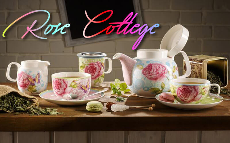 Villeroy and Boch Rose Cottage