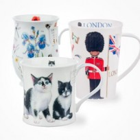 Mugs by Dunoon mugs