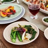 Salad (Side) Plates