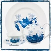 Archive Blue