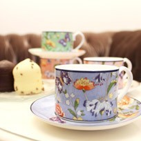 Regal Cups & Saucers Giftbox Sets