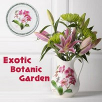 Exotic Botanic Garden