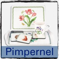 Pimpernel Table Accessories