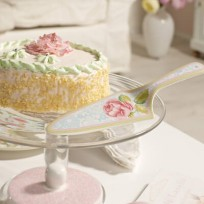Cake Slice Cake Server