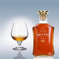 Brandy Glass (Snifter)