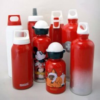 Water bottles Thermos Flasks