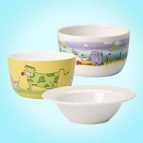 Children Cereal Bowl