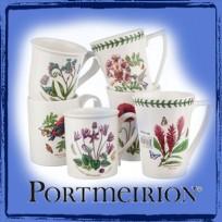 Portmeirion Mugs