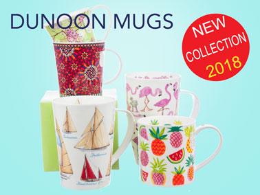 Dunoon mugs sales